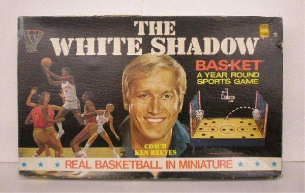 1362: The White Shadow Basketball Game