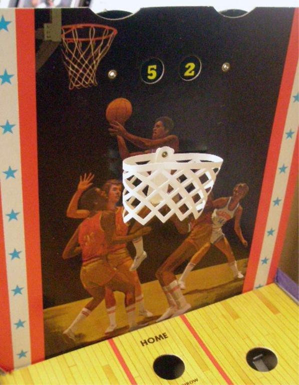 1362: The White Shadow Basketball Game - 3