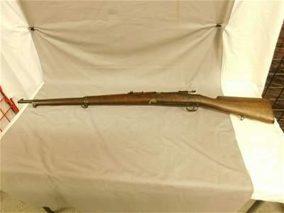 Fabrica De Armas Oviedo R-fle