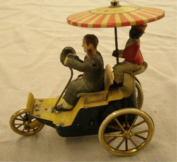 1140: 1920's Lehman New Century Cycle