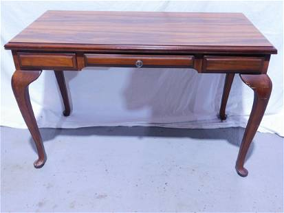Q.A. Style Console Table
