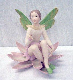 2006: Goebel/Ispanky Water Lilly Figure