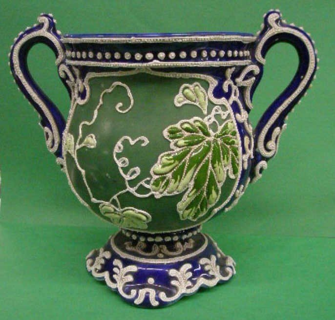 1007: Japanese Moriage Loving Cup