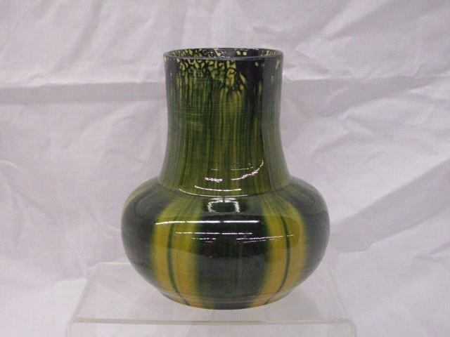 2006: English Art Pottery Vase