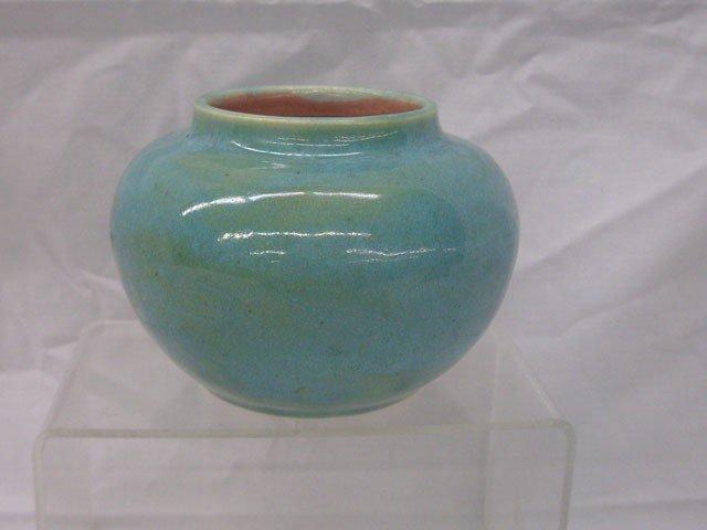 2007: Pisgah Forest Pottery Vase