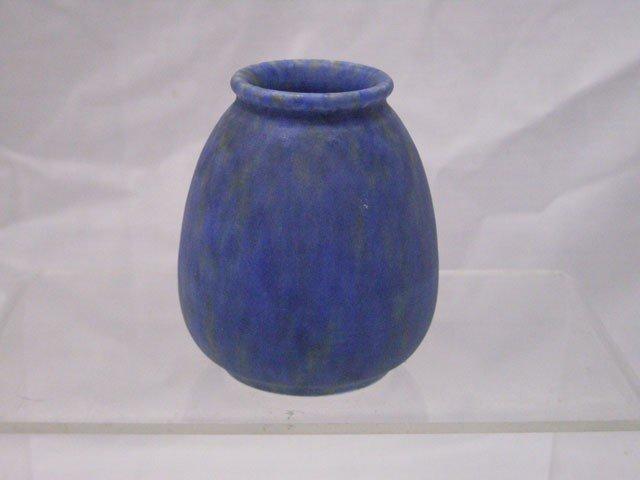2009: Ruskin Art Pottery Vase
