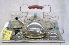 Mickey Mouse Gourmet Collection Tea Set