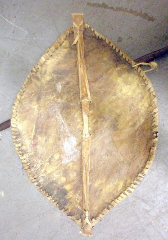 1062: African Shield & Spear - 3