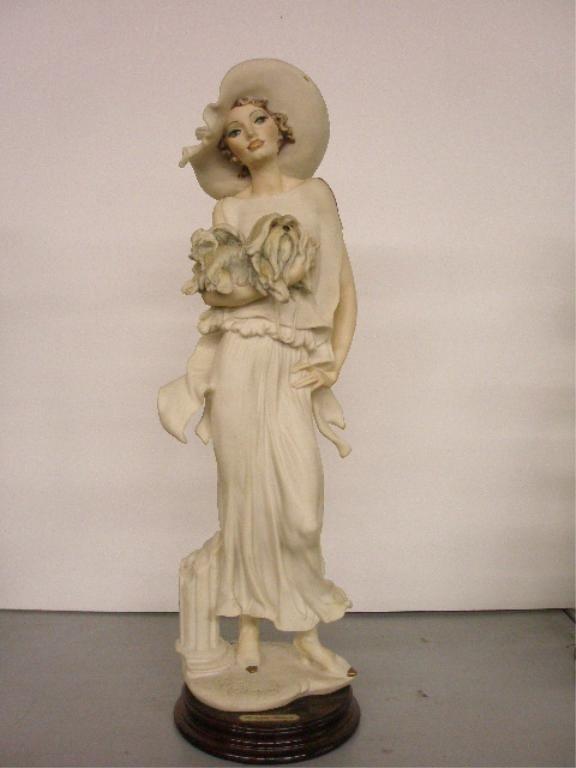 2056: Giuseppe Armani Sophia Figure