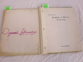 1008: [2] Handbooks of the Sexual Revolution