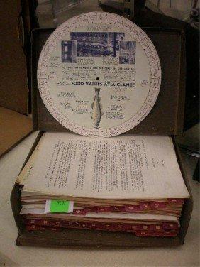1016: Strittmatter Medical Diets Compendium