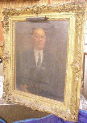 1022: Portrait, I.P. Strittmatter, MD. C. 1930