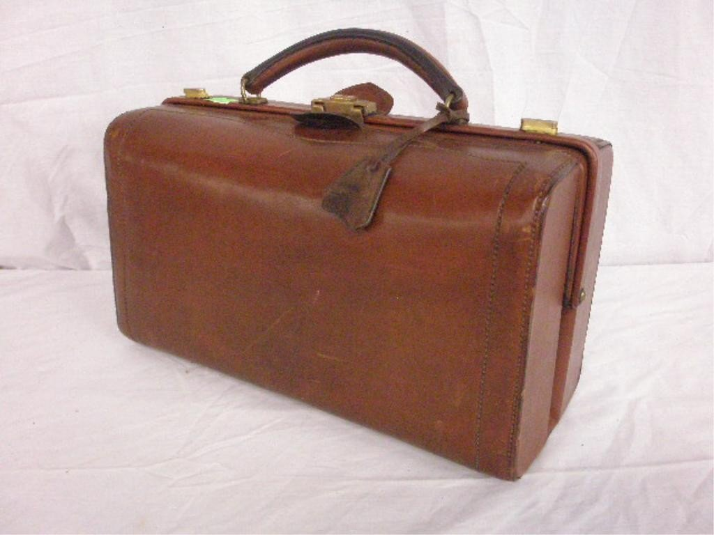 1031: Doctor's Bag