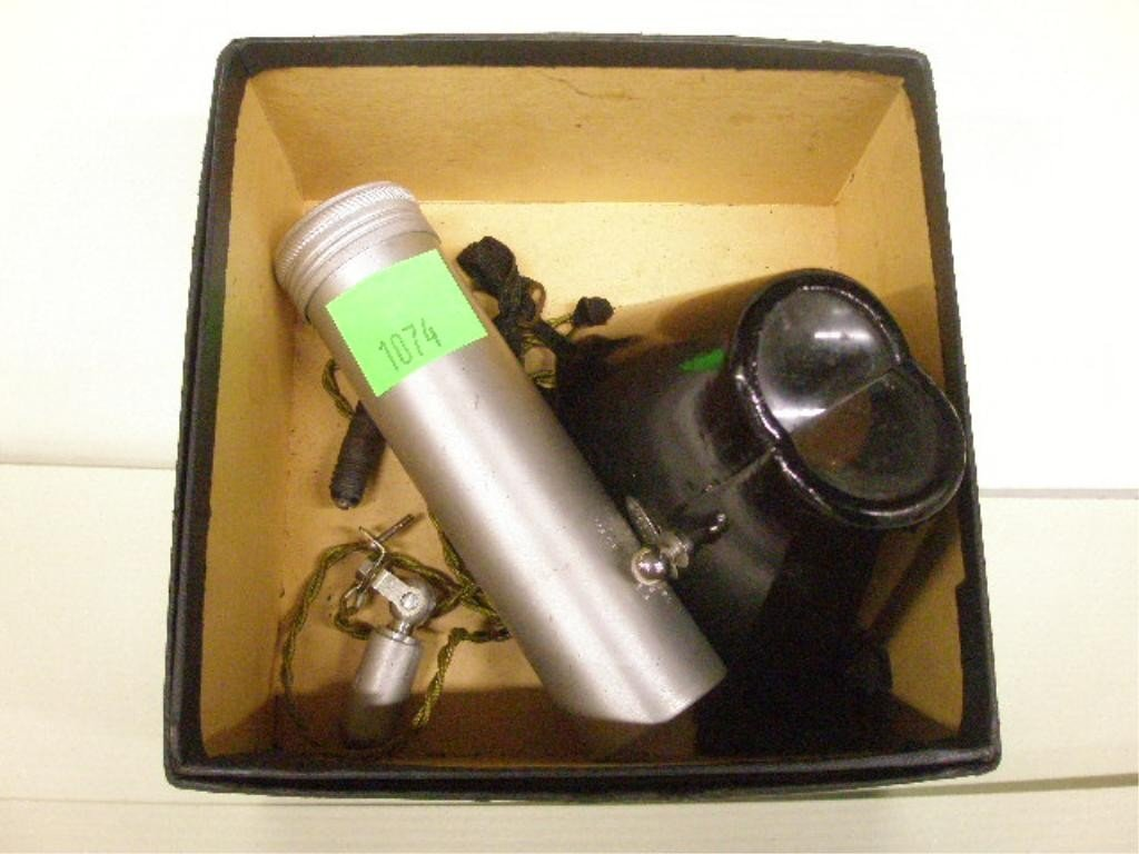 1074: Berger Loupe Speclite