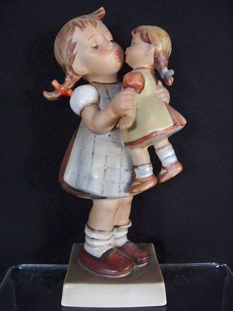 "6020: Hummel ""Kiss Me"" # 311 TM 3"