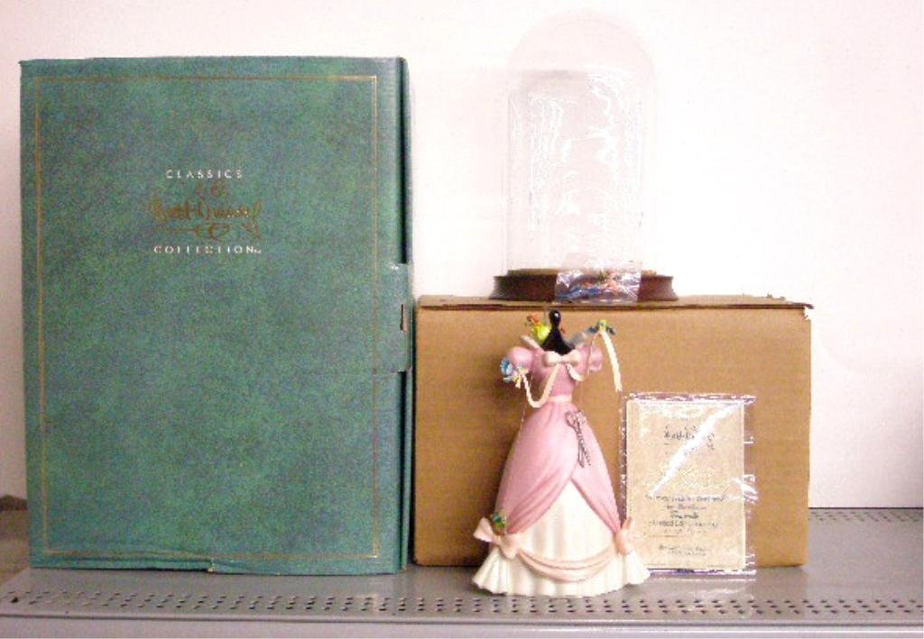 1: Walt Disney Classics Collection Figurine