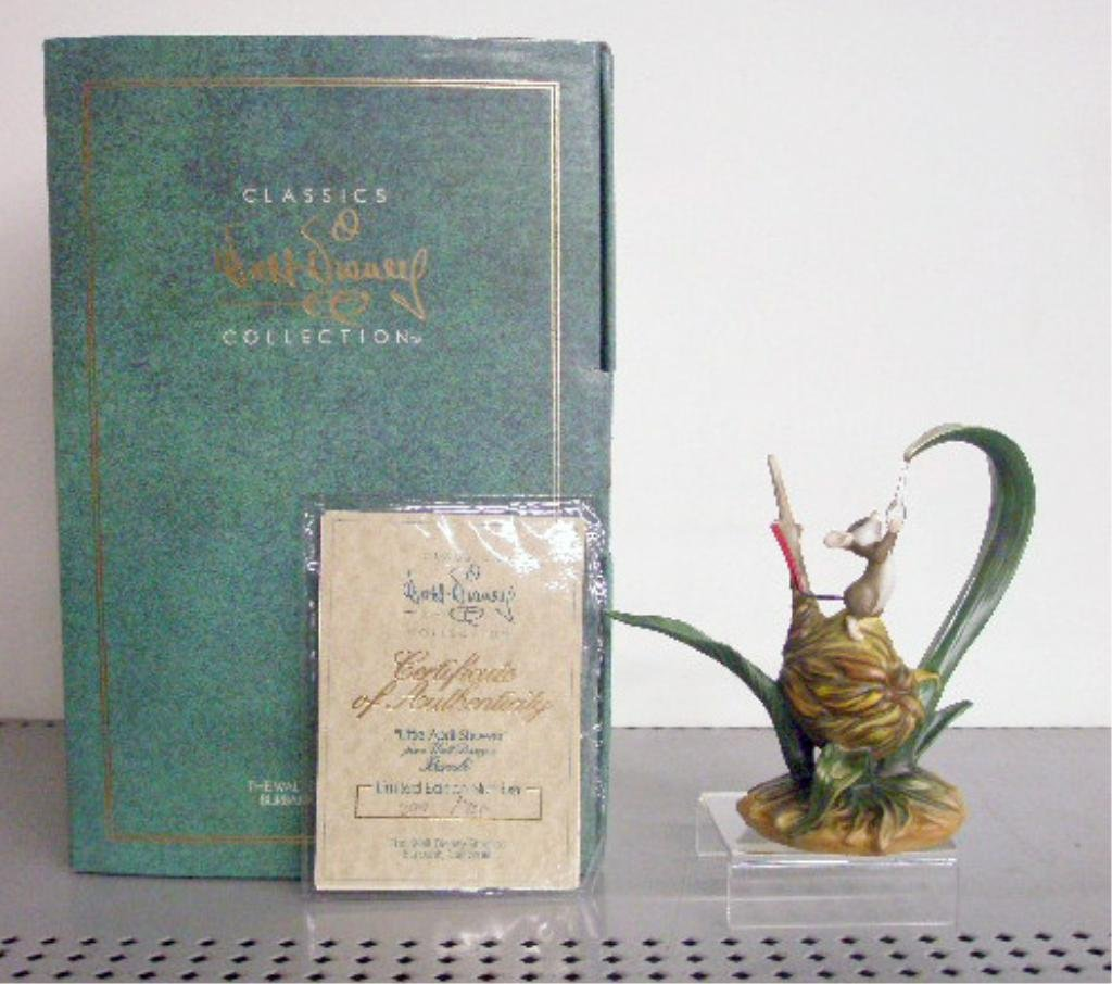 5: Walt Disney Classics Collection Figurine