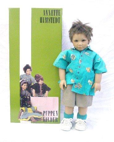 11: 1998 Annette Himstedt Kai Doll