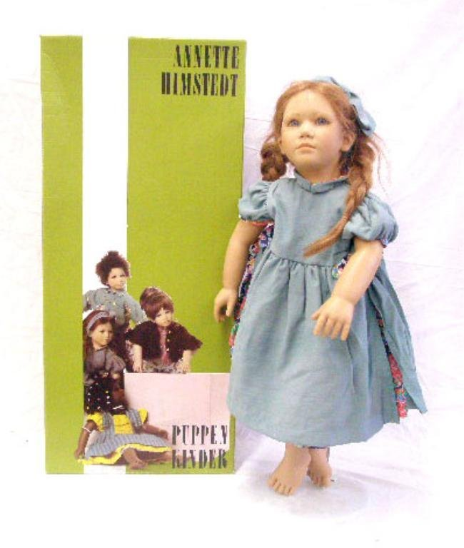 12: 1998 Annette Himstedt Adrienne Doll