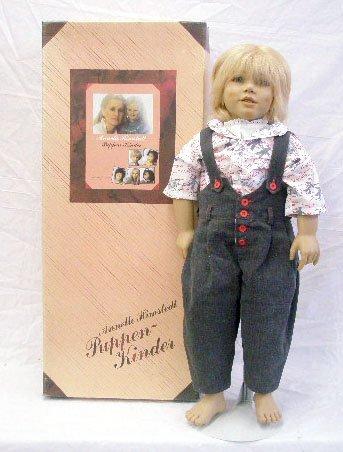 14: 1988 Annette Himstedt Kasimir Doll