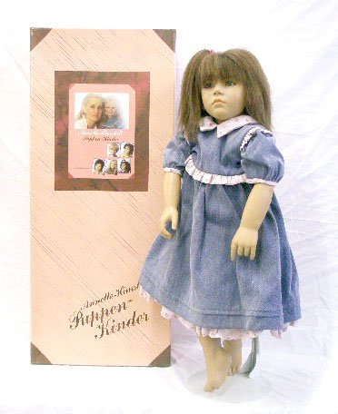 18: 1988 Annette Himstedt Friederike Doll