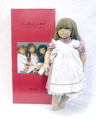 24: 1991/92 Annette Himstedt Neblina Doll