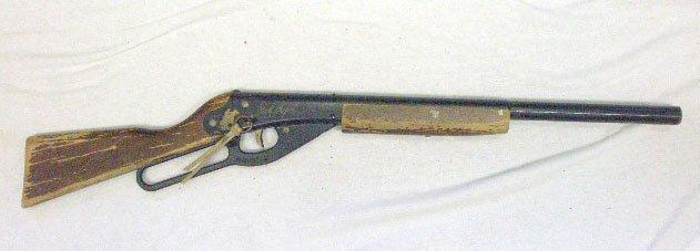 1001: Daisy Red Ryder BB Gun