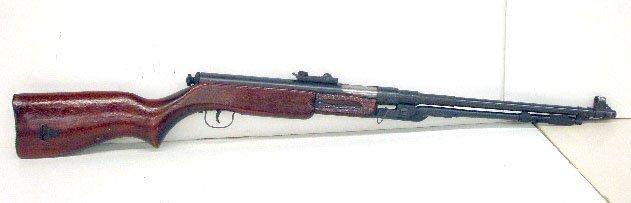 1003: Arrow BB Air Rifle