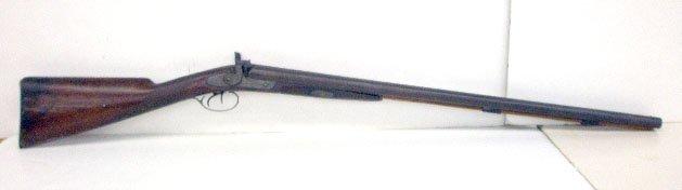 1005: Damascus Shotgun