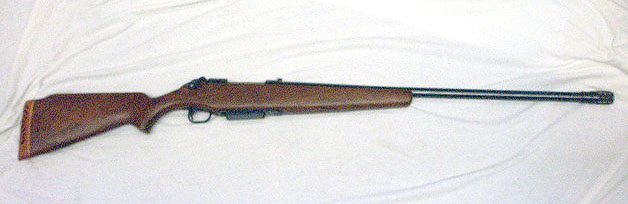 1011: Mossberg Model 395K 12 ga Shotgun