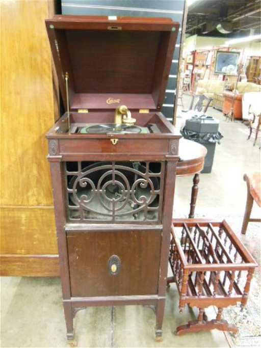edison phonograph c200