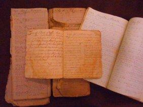 1008: Farmer's Journal