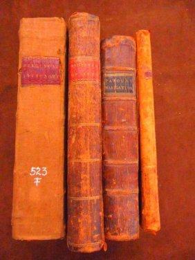 Astronomy; Navigation, Etc. Titles