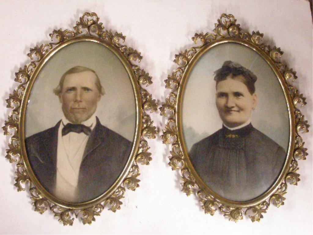 19th c. Portrait Prints
