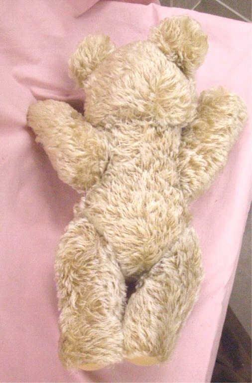 Vintage Steiff Zotty Teddy Bear - 2