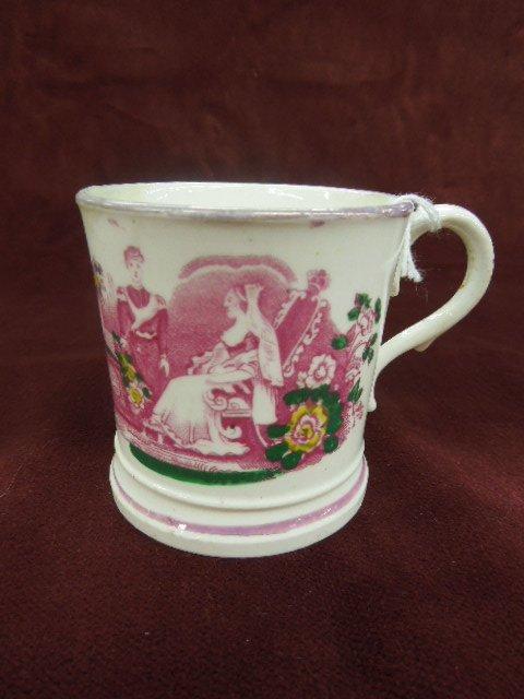 Queen Victoria Souvenir Mug