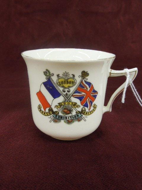 Franco-British Exhibition Cup
