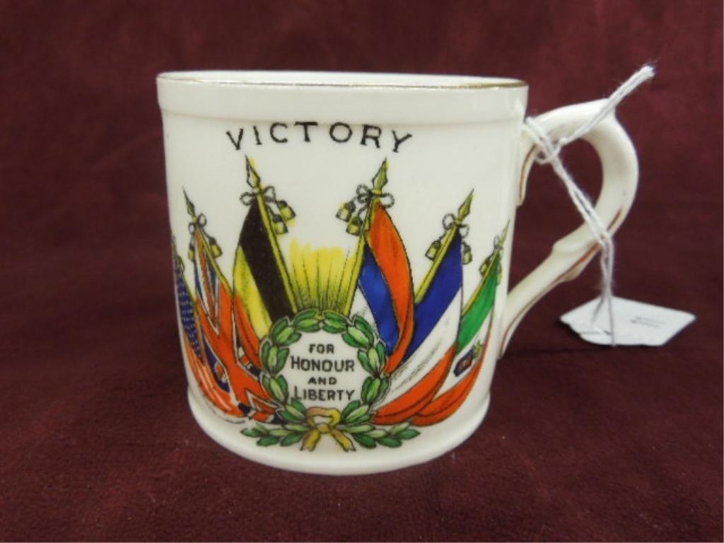 WW I Armistice Cup