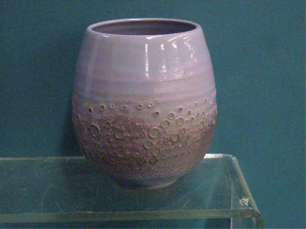 Shearwater Pottery Vase