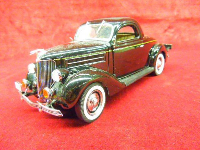 1936 Ford Die Cast