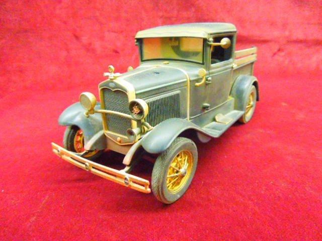 1931 Die Cast Truck