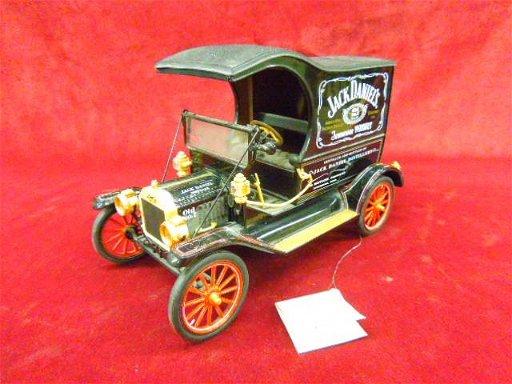 Model T Jack Daniels Truck