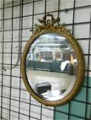 Neo Classic Style Wall Mirror