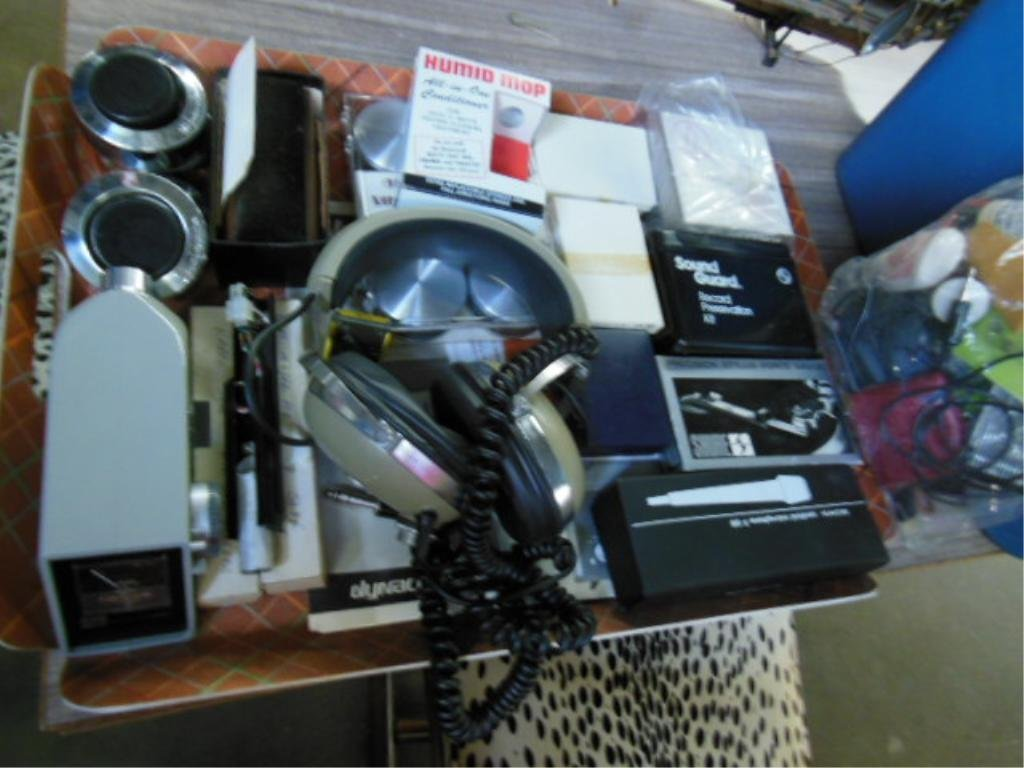 Vintage Marantz/McIntosh Console Hi-Fi System - 7