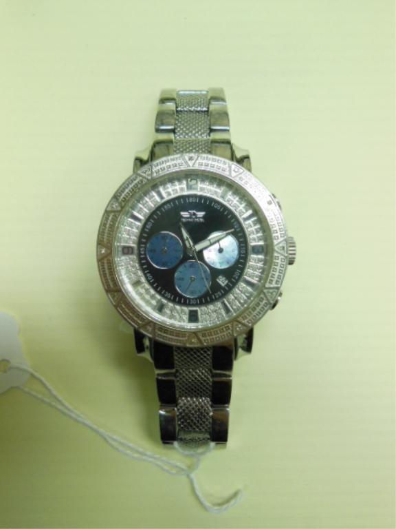 Techno Diezel Gents Wrist Watch, Chronograph