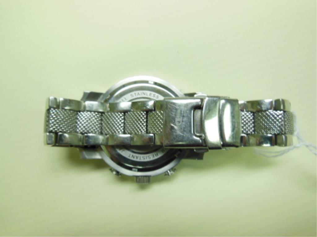 Techno Diezel Gents Wrist Watch, Chronograph - 3