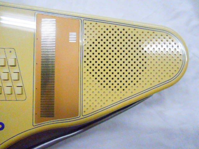 Omnichord Electric Autoharp By Suzuki - 3