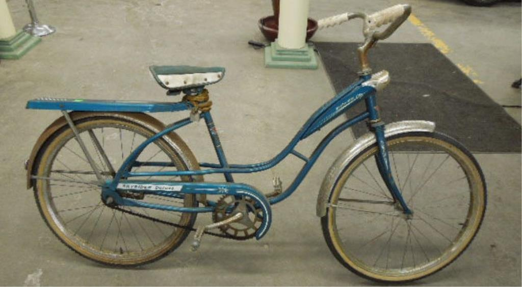 AMF Roadmaster Girls Bicycle