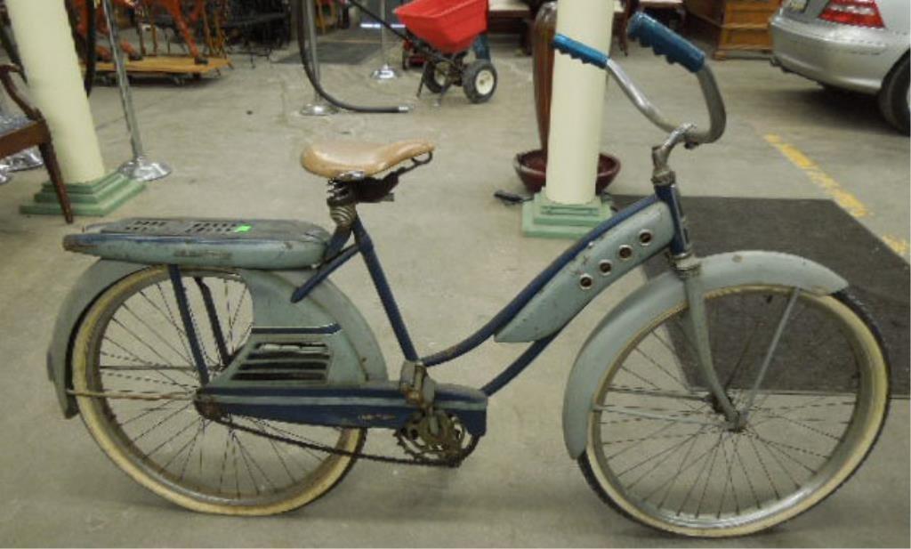 J.C. Higgins Color Flow Bicycle, Girls