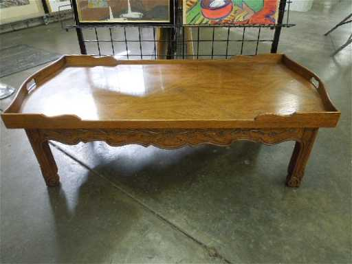 Drexel Coffee Table See Sold Price